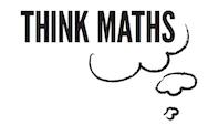 Think Maths logo