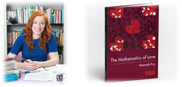 The Mathematics of Love @ University of Leeds