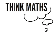 Think Maths logo